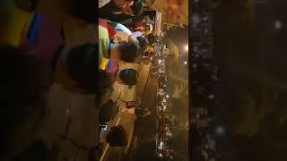 Jambret di daerah kupang krajan 28 januari 2018