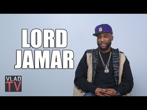 Lord Jamar on Boonk Doing
