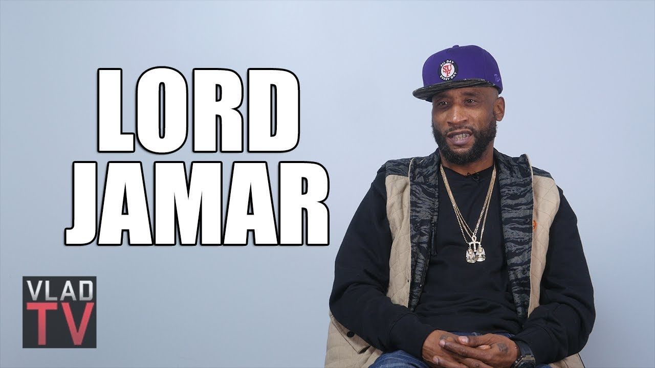 Lord Jamar on Boonk Doing \