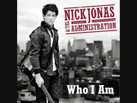 Nick Jonas And The Administration Stay Album Verzion With Lyrics