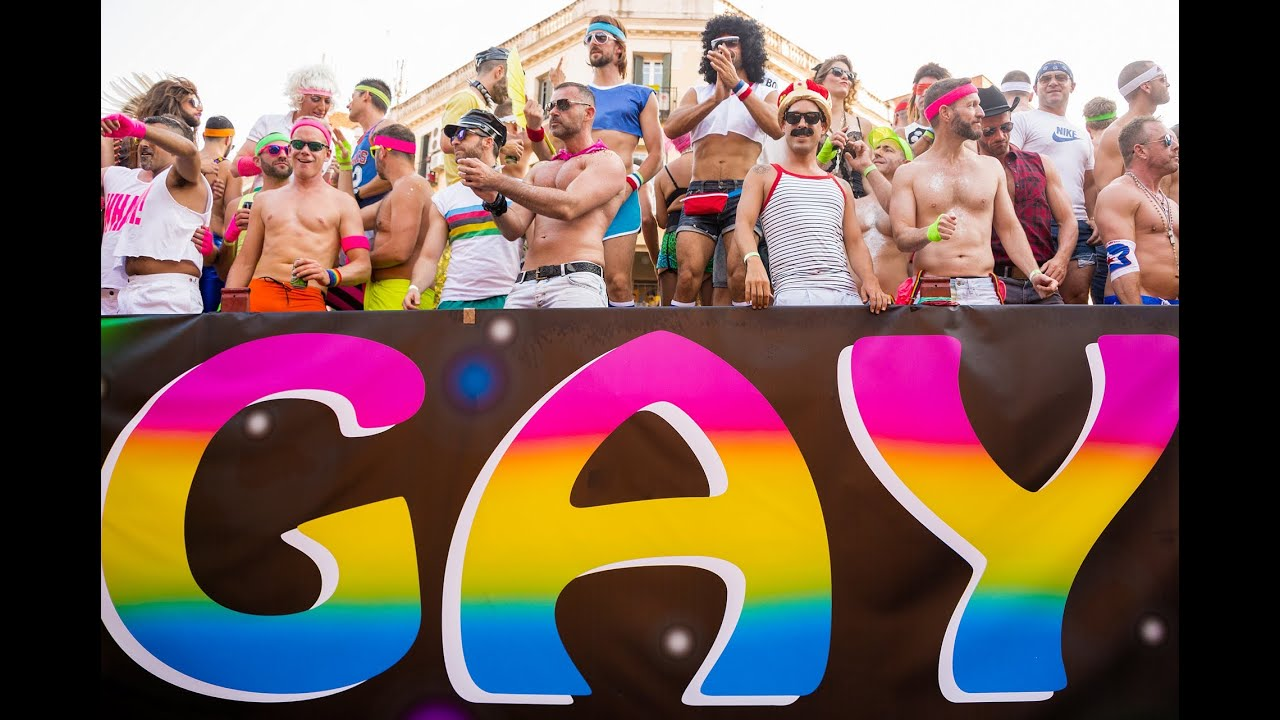 Orgullo Gay 13