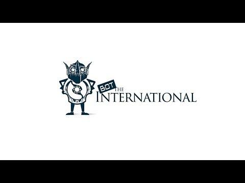 Bot TI 2018 - Day 14: Main Event