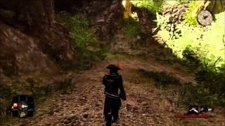 Risen 2 - Dark Waters GAMEPLAY XBOX360 HD