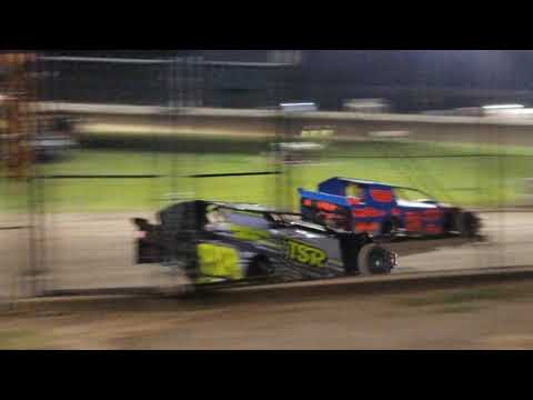July 5, 2019 Sport Mod Feature Lafayette County Speedway