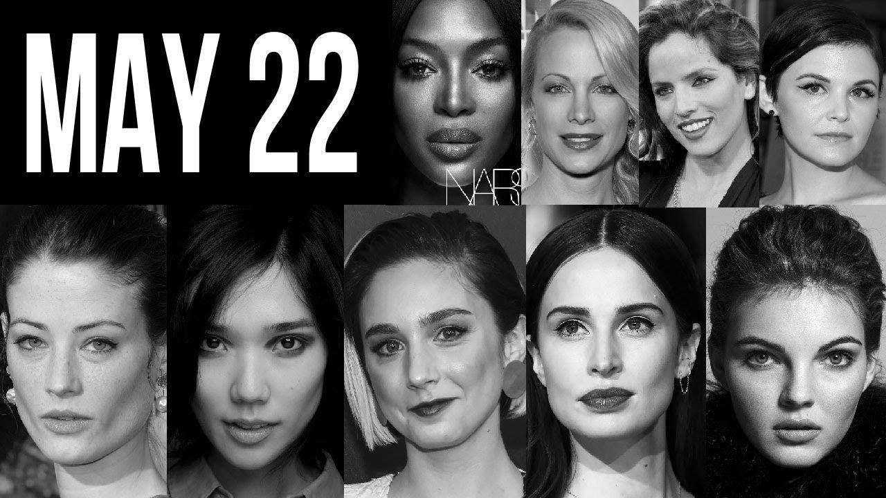 Celebrity 22