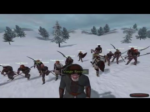 Mount & Blade Game Review