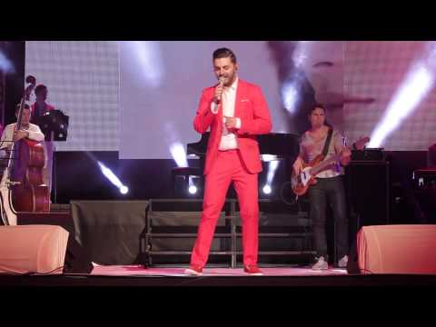 Adrian Ursu - Unica final (Concert solo