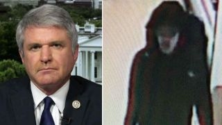 Rep. McCaul on Manchester attack and keeping the US safe