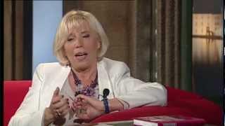 1. Marie Poledňáková - Show Jana Krause 8. 6. 2012