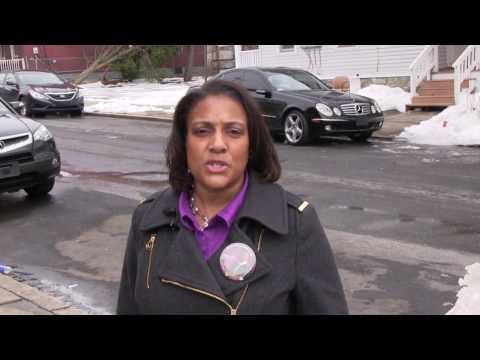 Jodie Richardson Magisterial District Judge Campaign Video