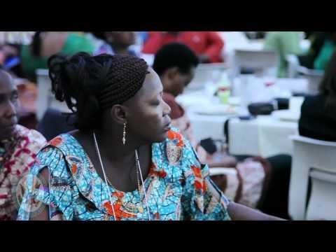 Drivers of the Economy: African Women's Entrepreneurship Program