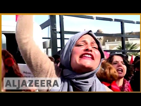 🇹🇳 Tunisia: equal inheritance laws for women still controversial | Al Jazeera English