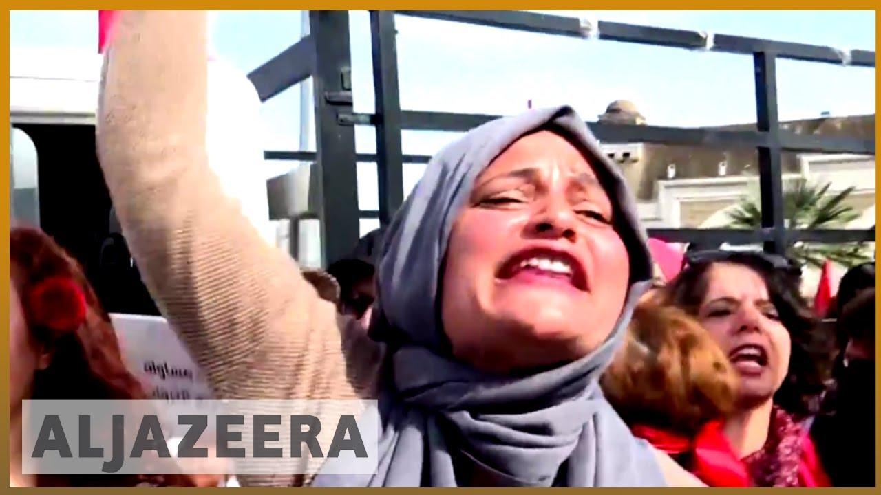 🇹🇳 Tunisia: equal inheritance laws for women still controversial | Al Jazeera English