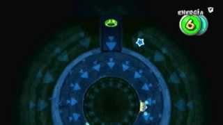 Super Mario Galaxy 2 - Parte 101 - Galaxia Astros Siniestros: Retos en los planetoides