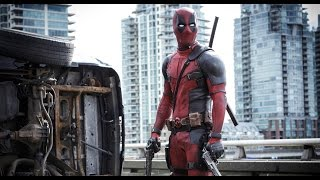 Deadpool has biggest R-rated opening, Bill Murray tosses fans' phones off rooftop: TRR#390