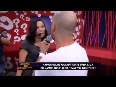 Teste De Fidelidade 23/03/2014' - Este Teste é Combinado', Dispara João Kléber No Teste