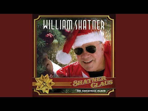 Cindy Collins - William Shatner Christmas Album