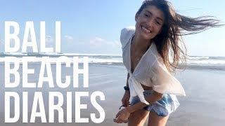 BALI BEACH DIARIES   Yoga Teacher Training   PART 2   VLOG EP. 9