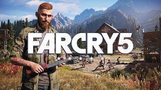 Far Cry 5 (25) Owdawiacz