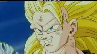 Goku e Vegeta VS Kid Buu AMV