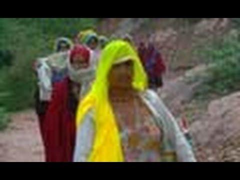 Tribal Women in Pushkar, Rajasthan