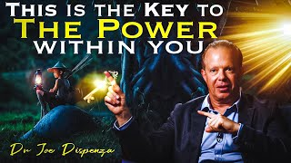 """Joe Dispenza - """"How To Personally Connect With The Field"""" 