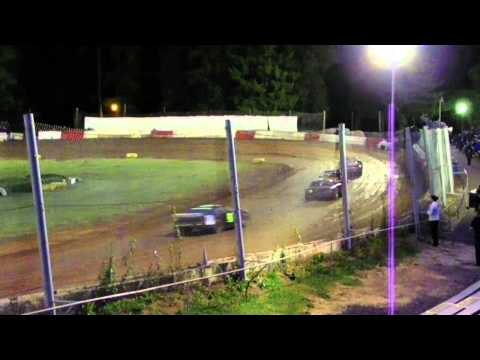 Eric Lindquist Main May 16th 2015