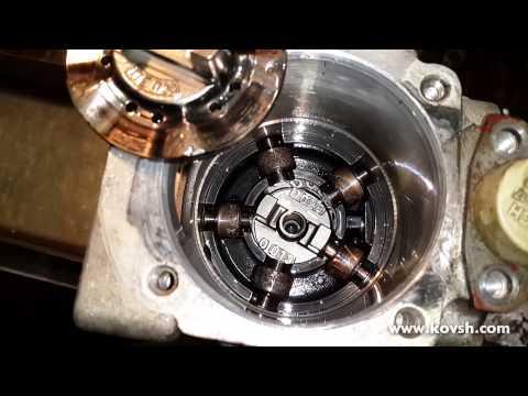 Чистка кондиционера в машине своими руками. Запах 49