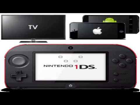 Nintendo 1DS angekündigt (?)