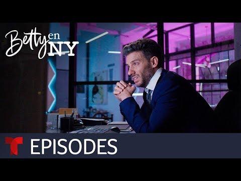 Betty En NY | Episode 113 | Telemundo English