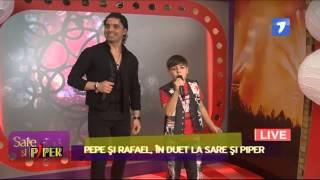 1 Aprilie Best OFF  Sare si Piper (JurnalTV)