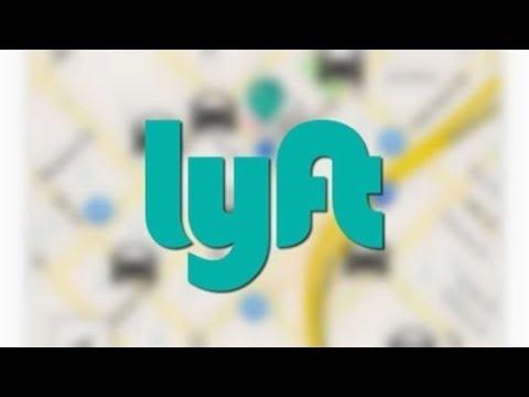 LYFT EXPRESS DRIVE REVIEW