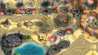 Roads of Rome 3 Episode 3 Level 4
