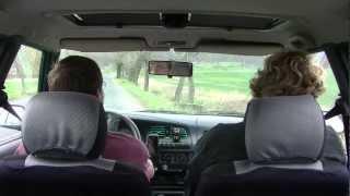 Autoškola - nemožný žák (Rendl Megič)