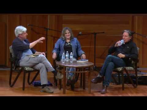 Exene and John Doe Conversation Moderated  David Ulin