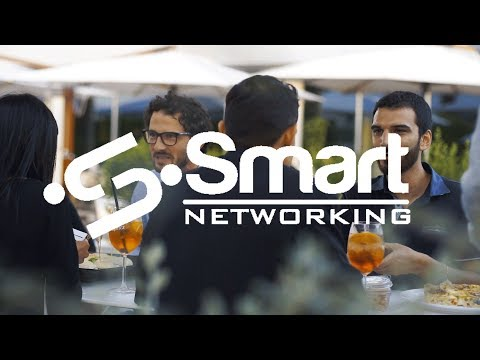 Smart Networking® a Roma