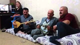 Ammo Hammet Cankurt ve Rahmetli Hüseyin Kezzo UNUTULMAYAN BİR ANIMIZ,(2)
