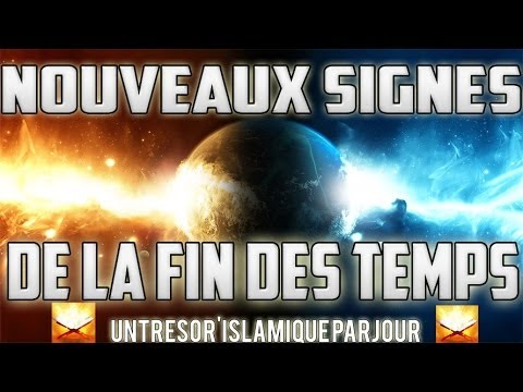 nouveaux signes de la fin du monde 2015 youtube. Black Bedroom Furniture Sets. Home Design Ideas
