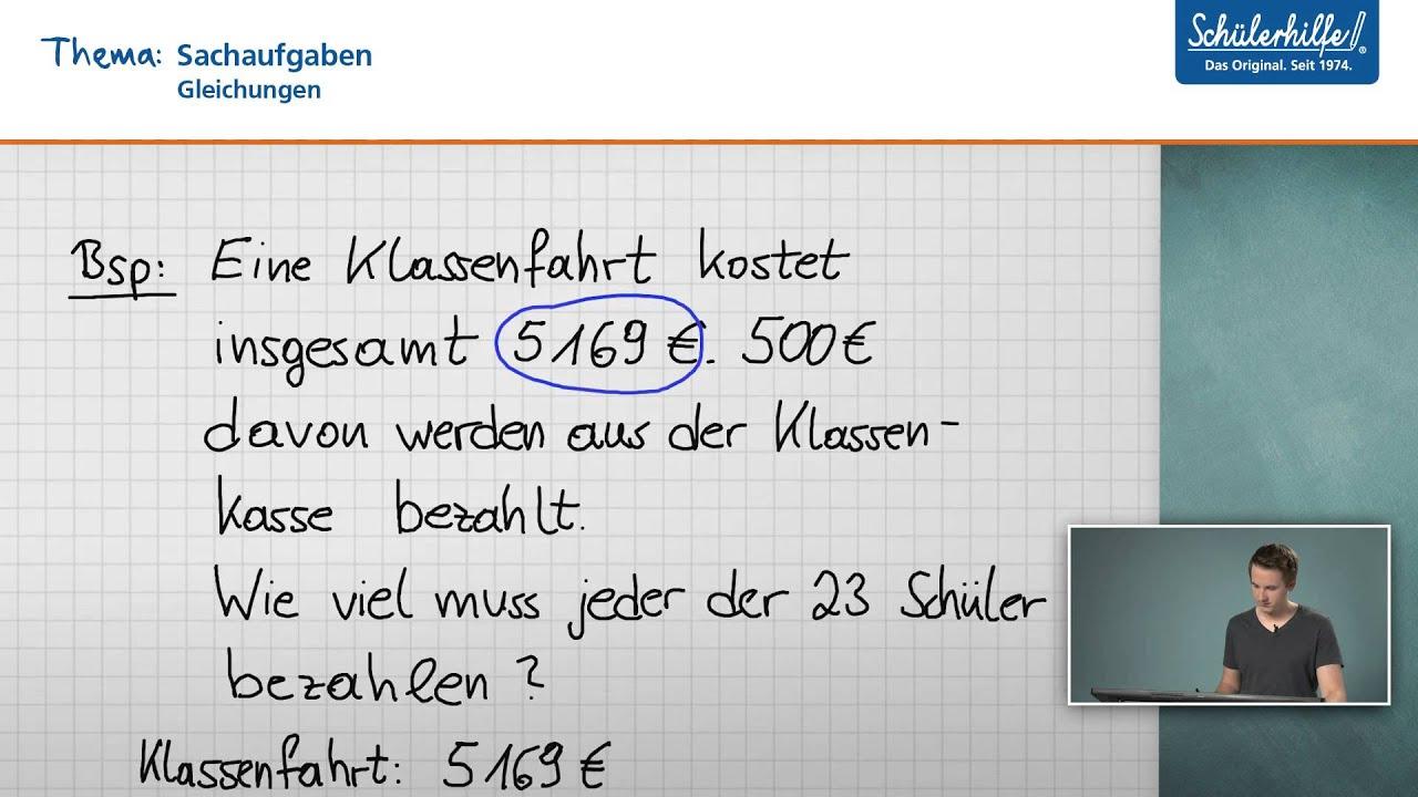 Atemberaubend Frei Bedruckbare Mathe Arbeitsblatt Textaufgaben 5 ...