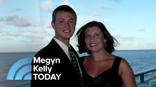Meet The 'Miracle Mom' Of 3 Who Survived A Stage 4 Cancer Diagnosis | Megyn Kelly TODAY