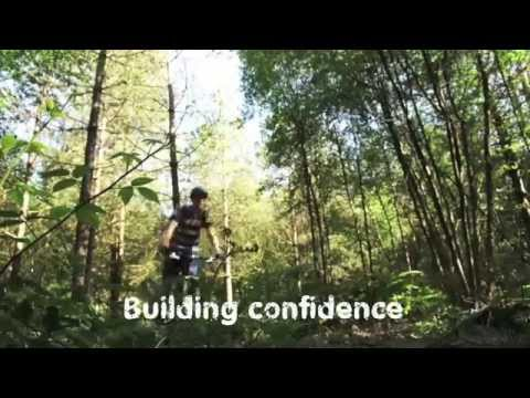 UK Forestry Commission - Promotional Video