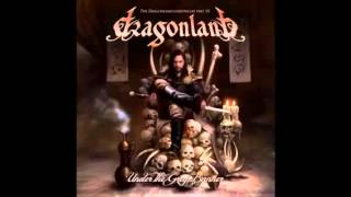 Dragonland - The Black Mare (Lyrics)