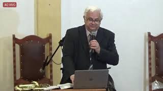Sendo Povo de Deus no Brasil, Hoje   Rev. Eloy H. Frossard [1IPJF]