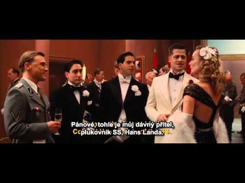 Inglourious Basterds - Italian (2 scenes) - YouTube
