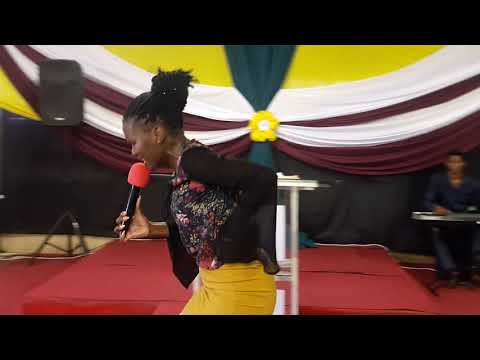 Aphiwe Bhongo The Holy Spirit Will Come Upon You Part 3