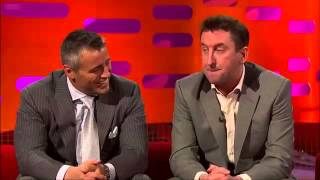 The Graham Norton Show 11x03 Zac Efron, Matt LeBlanc, Lee Mack, Marina & the Diamonds Part