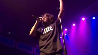 4 - Ville Mentality - J. Cole (Live in Greensboro, NC - 06/18/17)