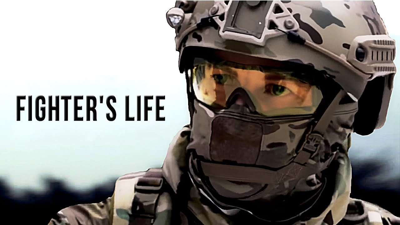 Fighter's life | Army Motivation (2019)