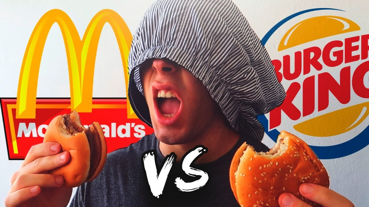 42 Interesting McDonald's Facts and Statistics (October 2018)