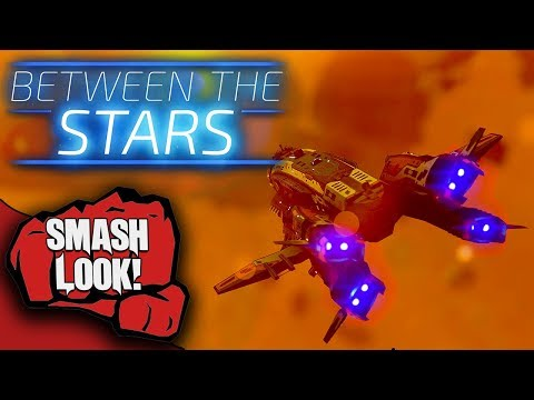 Between The Stars Gameplay - Smash Look!